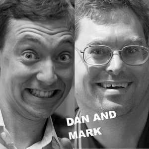 Dan and Mark
