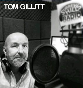 Tom Gillitt