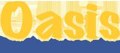 Oasis childcare logo