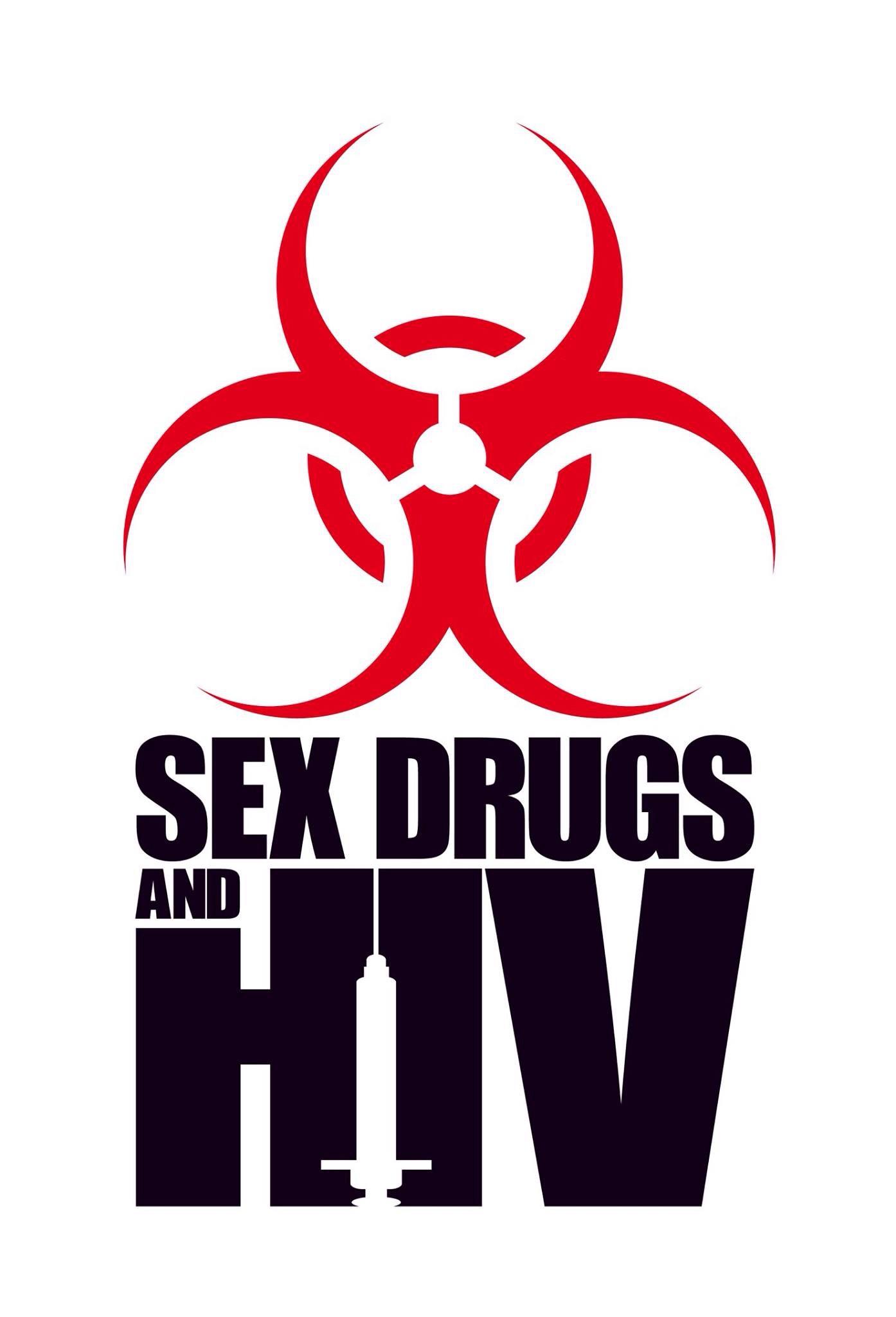 Sex Drugs and HIV album cover artwork